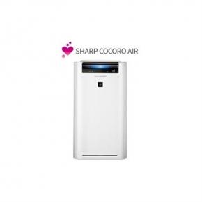 SHARP AIoT智慧空氣清淨機(適用12坪內) KC-JH51T-W