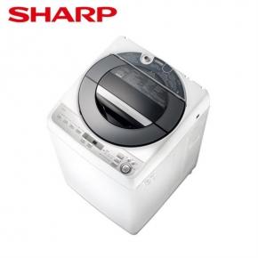 SHARP無孔槽變頻洗衣機(13公斤) ES-ASF13T