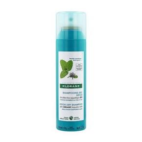 (新品) Klorane 蔻蘿蘭涼感淨化乾洗髮(大)150ML_艾爾仕