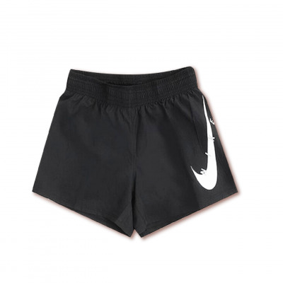 【NIKE】女款 慢跑透氣排汗運動短褲 XS-XL