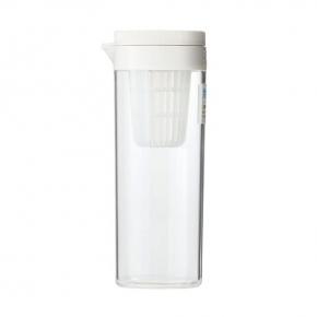 【MUJI 無印良品】壓克力冷水筒/約1L