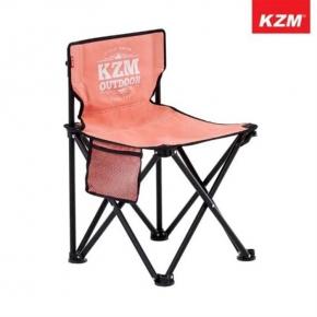 【早點名露營生活館】KZM 極簡時尚輕巧折疊椅