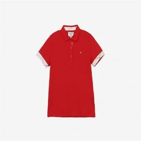 【Arnold Palmer】經典格紋小傘POLO衫