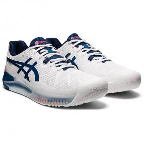 【萌祥鞋屋】ASICS網球鞋