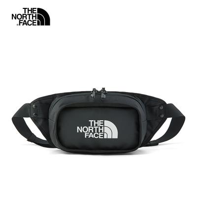 【THE NORTH FACE】防潑水耐磨多功能腰包-四色