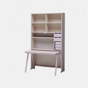【iloom】Roy 1200型 6層收納型書桌組