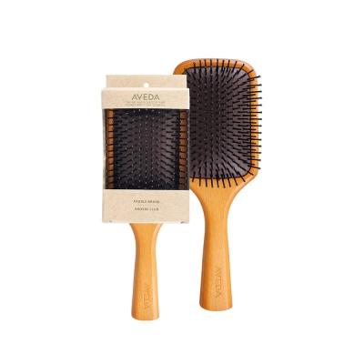 AVEDA 木質髮梳(國際航空版)