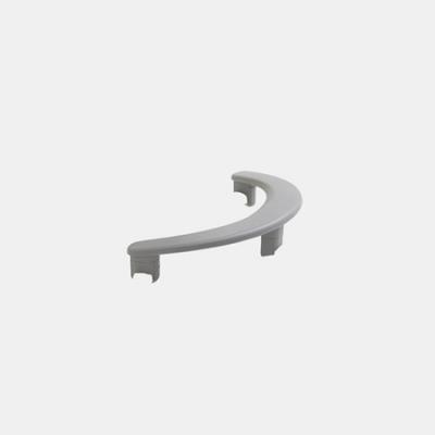 【iloom】圓形腳踏板 (Ringo-i 學習椅專用)