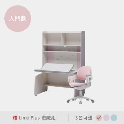 【iloom】Linki Plus 智能書桌入門款
