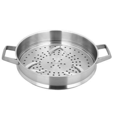 【義廚寶】米克蘭諾 316不銹鋼  32cm蒸籠 (適用 義廚寶同尺寸鍋具)