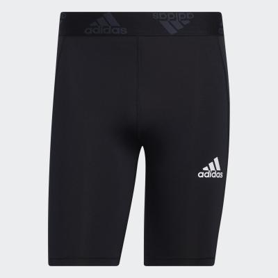 【adidas】緊身短褲 TF SHO TIGHT GM5035