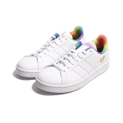 ADIDAS 網球鞋 GRAND COURT_H01054