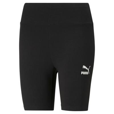 【PUMA】流行系列Classics7吋緊身短褲 女性 53023401