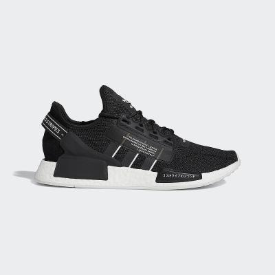 【adidas】NMD R1 V2經典男鞋