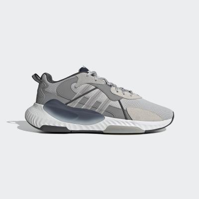 【adidas】ADIDAS 男 HI-TAIL 慢跑鞋 - H05766
