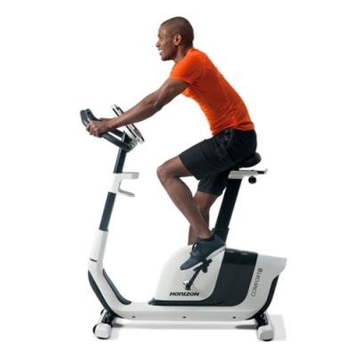 【JOHNSON】HORIZON Comfort 5 直立式健身車