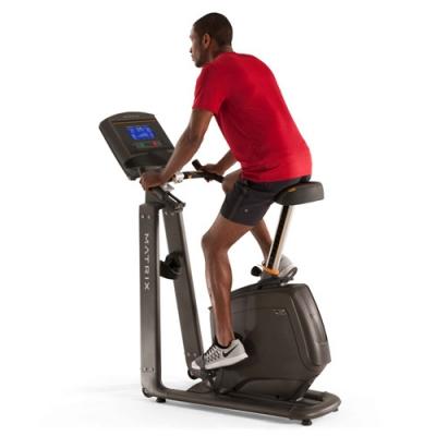 【JOHNSON】Matrix Retail U30 直立式健身車