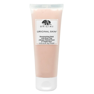 ORIGINS品木宣言 天生麗質粉美肌面膜75ml_國際航空版