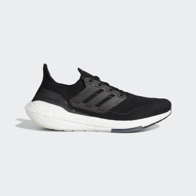 【adidas】ULTRABOOST 21 男 慢跑鞋FY0378