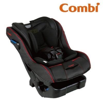 【麗嬰房】COMBI NEW PRIM LONG EG 汽車安全座椅-羅馬黑