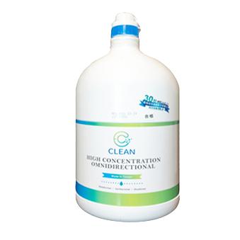 【EC CLEAN】 4L家庭號防疫抗菌超氧水