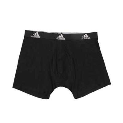 【ADIDAS】BOS BRIEF 3pp內褲(平口)_GU8889