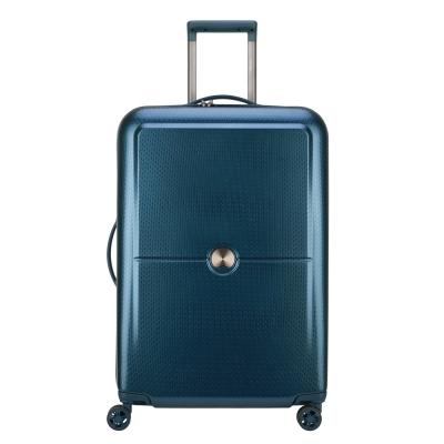 【BTU百達遊】DELSEY TURENNE-25吋旅行箱-藍色 00162182002
