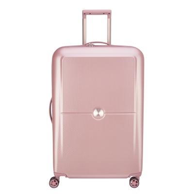 【BTU百達遊】DELSEY TURENNE-25吋旅行箱-粉紅 00162182009