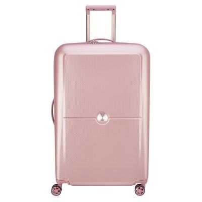 【BTU百達遊】DELSEY TURENNE-27吋旅行箱-粉紅 00162182109