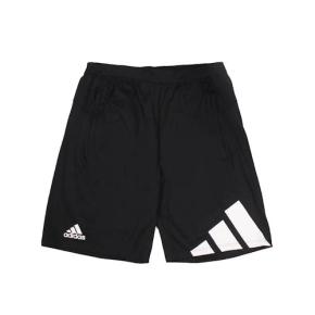 【ADIDAS】4K 3 BAR SHORT運動短褲_GL8943