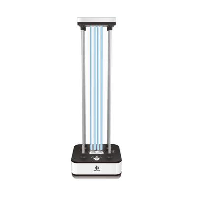 【安琪兒】愛兒房 BabyHouse 360°紫外線殺菌消毒燈