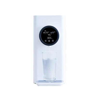 【安琪兒】Haier 海爾 小白鯨瞬熱淨水器-WD501 (單機)