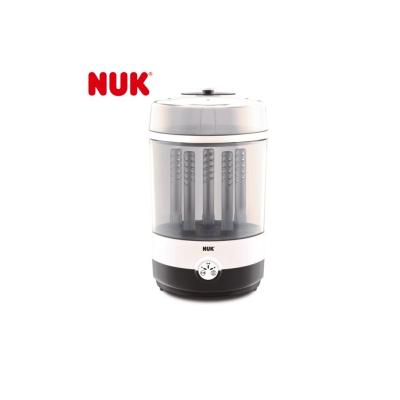 德國 NUK 二合一蒸氣烘乾消毒鍋