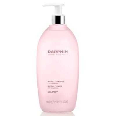 Darphin 朵法 全效舒緩化妝水(500ml)_正統公司貨