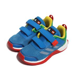 【ADIDAS】LEGO Sport CF I經典復古鞋_GY2613