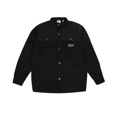 【ADIDAS】FASHION SHIRT襯衫(長)_H59874
