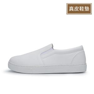 【FUFA 富發牌】2BK66經典素色男款懶人鞋