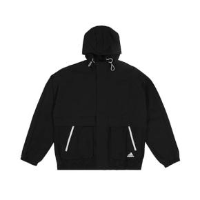 【ADIDAS】ST WV PKT JKT尼龍防風外套(連帽)_H40211