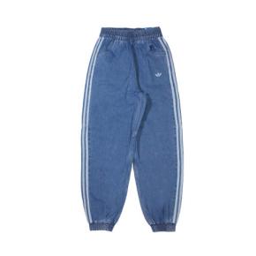 【ADIDAS】TRACK PANTS牛仔褲_H11511