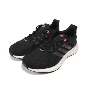 【ADIDAS】PUREBOOST 21 W慢跑鞋_GY5111